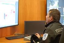 Městským strážníkům se během léta podařilo zadržet i osobu v celostátním pátrání.