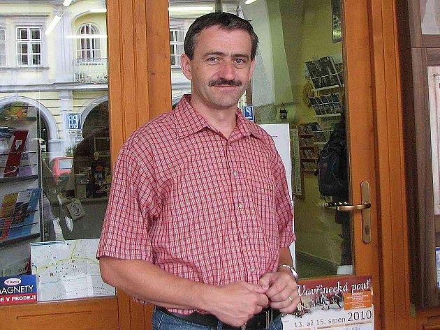 Stanislav Antoš.