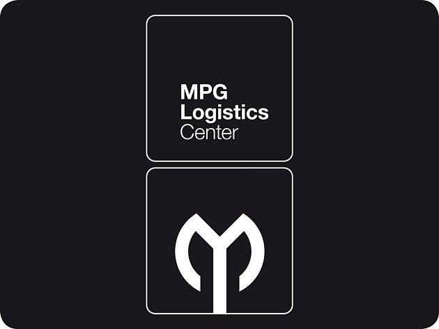 MP Group Logistics/logo