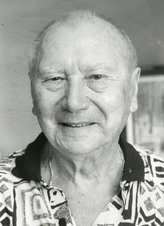 Jan Smudek.