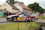 Fuchs Oil Rally Agropa - Sýkora.