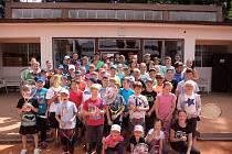 Týden s tenisem rozjede v srpnu druhý běh