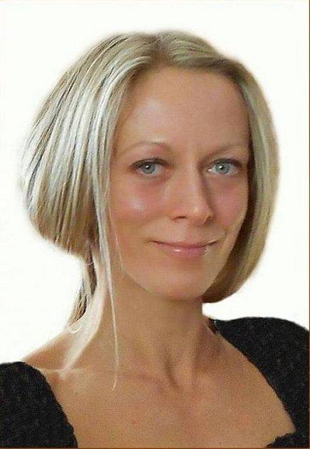 Michaela Štofková.