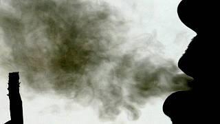 úžasné kouření videa