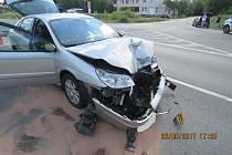 Dvě stě devatenáct nehod evidují na Domažlicku dopravní policisté za prvních šest měsíců roku.