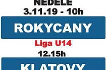 Basketbalisté Jiskry Domažlice sehrají další domácí utkání II. ligy v neděli 3. listopadu proti SKB Rokycany.