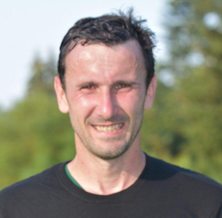 Radek Šindelář (Start Tlumačov)