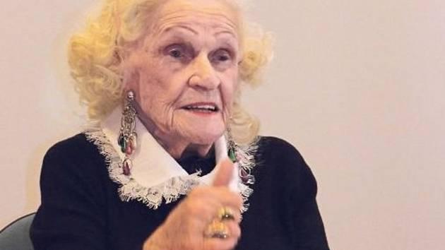 Hana Gerzanicová.