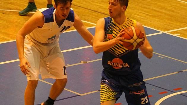 Basketbalová Jiskra Domažlice zahájí druhou ligu proti Severočechům.