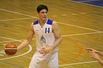 Víkendový program basketbalové Jiskry Domažlice na domácí palubovce zahrnuje utkání áčka mužů i mládežnických týmů U14 a U17.