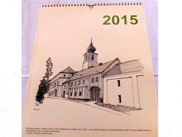 Trhanovský kalendář.