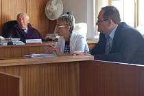 Soud poslal případ Jana Ledviny  před přestupkovou komisi.