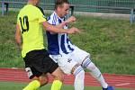 MOL CUP Domažlice - Ústí nad Labem 2:0