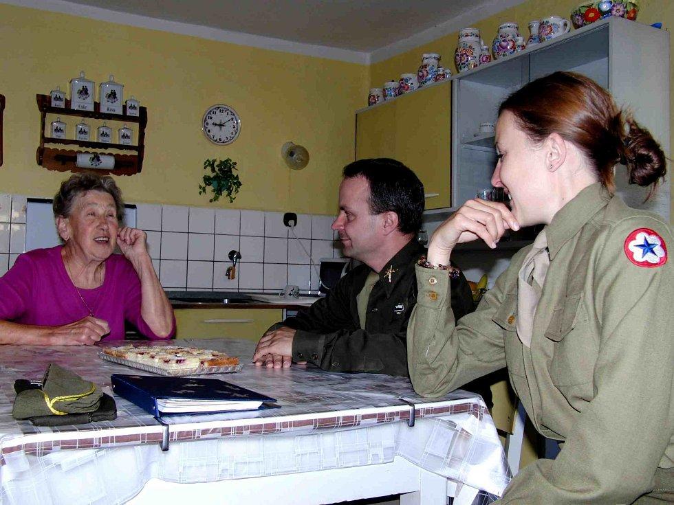 Zdeňka Sládková získala dvě ocenění od Američanů.