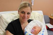Adéla Paarová se narodila 27. ledna v 8: 25 rodičům Tereze a Milanovi Kolovče. Při příchodu na svět v klatovské nemocnici vážila sestřička rok a půl starého Matěje 3 200 gramů a měřila 52 centimetrů. Rodiče věděli dopředu, že si domů přivezou malou holčič