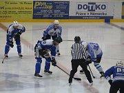 Oslava výročí hokejistů HC Domažlice
