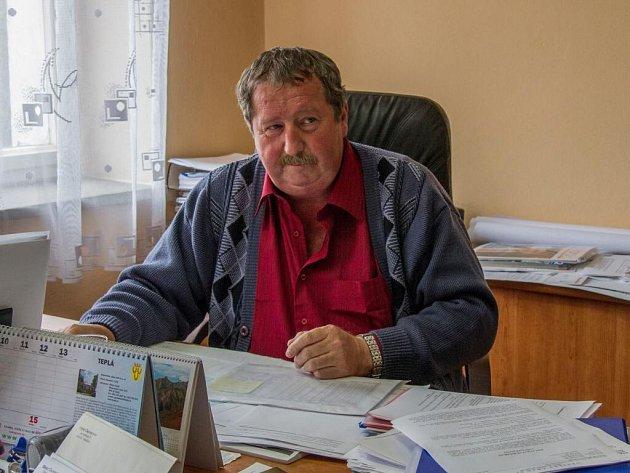František Vavřička.
