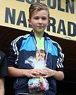 Za rekordní účasti téměř čtyř set běžců se v Bělé nad Radbuzou uskutečnil 19. ročník Bělské pětky. Z vítězství se těšil Martin Frei.