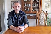 Kastelán Jan Rosendorský.
