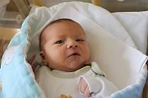 Antonín Franc z Loučimi se narodil v domažlické nemocnici 8. března v 8:18. Jeho váha při narození byla 4 400 gramů a míra 53 centimetrů.
