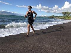 triatlonistku Janu Brantlovou z Domažlic čeká závod na  Mistrovství světa v terénním triatlonu na
