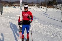 Kateřina Beroušková  při úvodním skiatlonu obsadila 38. místo. Výsledek bere jako odrazový můstek k lepším zítřkům. V úterý se představí v klasickém sprintu.
