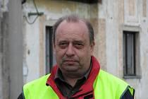 Otázky jsme položili vrchnímu inspektorovi Drážní inspekce Plzeň Janu Kokoškovi.