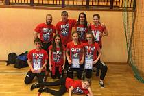 Výprava holýšovských zápasníků si z mezinárodního turnaje v polské Bielawě přivezla čtyři medaile.