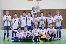 FBC APM Kdyně se do letošní sezony opět rozrostl a vedle dvou týmů mužů, nasadí tři juniorské mančafty.