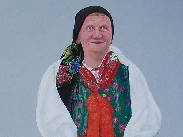 Anna Pivonková.