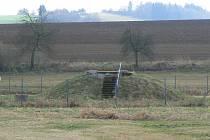 SMOLOV. V současnosti v této lokalitě fungují tři zdroje pitné vody. Čtvrtý předpřipravil průzkumný vrt, který byl proveden v minulém roce.