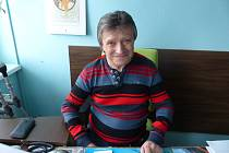 VÁCLAV PFLUG usedl na post starosty obce Ždánov po říjnových komunálních volbách.