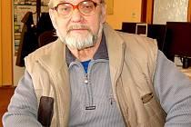 Bořivoj Vítkovič chce svým příběhem varovat ostatní důvěřivce.