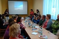 Vsobotu 6.května se vLibkově konalo slavnostní otevření místní knihovny.