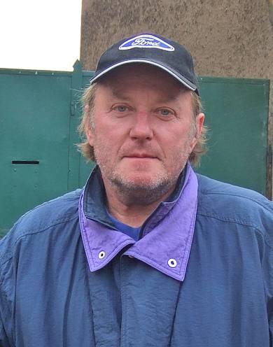 Josef Kovařík, Hostouň
