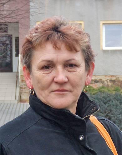 Drahomíra Slavíková, Hostouň