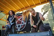 Hell Fest ve Starci.
