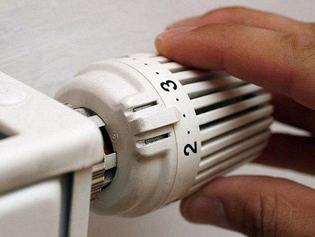 Ceny za teplo v Domažlicích se výrazně sníží.