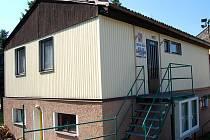 Budovu  Obecního úřadu v Nové Vsi u Kdyně čeká rekonstrukce. Pokud obec získá potřebné dotace, pustí se do práce už příští rok na jaře.