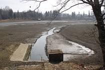Smolovský rybník.