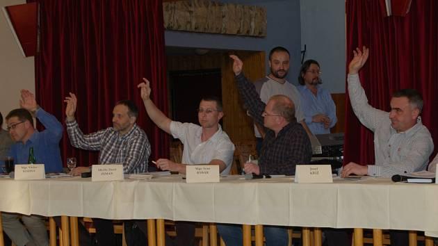 Domažličtí zastupitelé ve středu večer schválili rozpočet města.