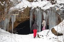 Jeskyně Salka.
