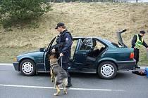 Z policejní akce Toxi.