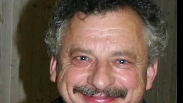 Pohřešovaný třiašedesátiletý muž z německého Tännesbergu.