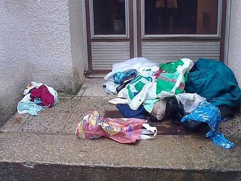 Ředitelku OS ČČK Domažlice trápí, co se děje s věcmi, které lidé věnují potřebným, avšak neodevzdají v určené dny.