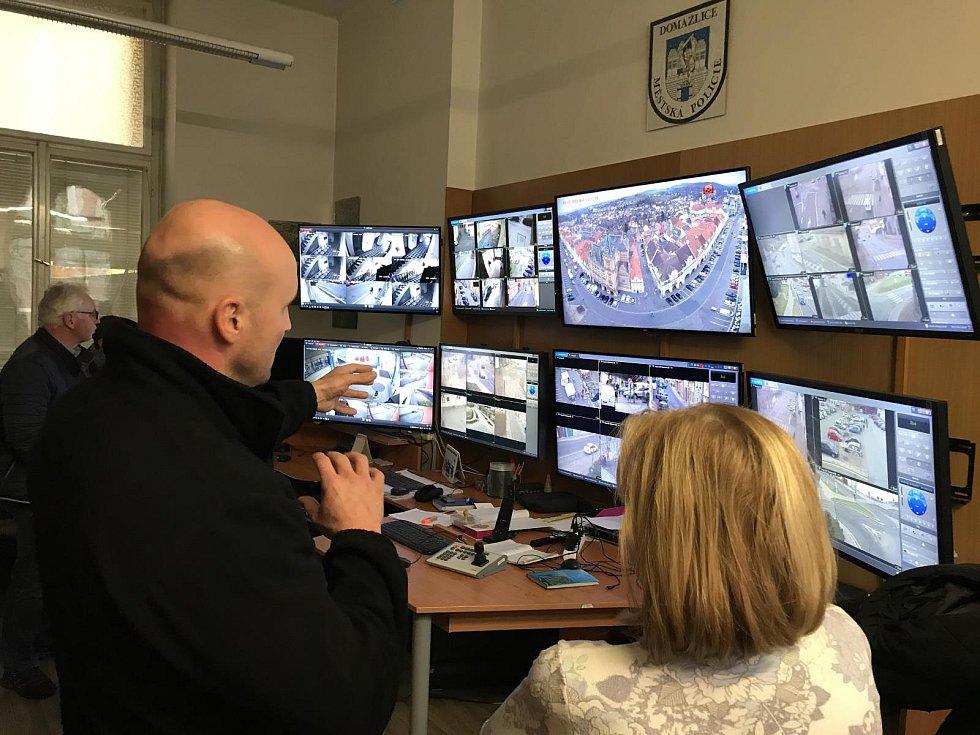 Policisté na společném pracovním setkání hovořili o aktuálních otázkách bezpečnostní situace v příhraničí a hodnotili dosavadní vzájemnou spolupráci.