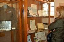 Výstavy Daleko odsud a Z Floridy do Domažlic můžete v Muzeu Chodska vidět do 13. května.