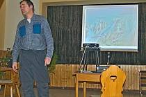 Z přednášky Leona Stavovčíka.