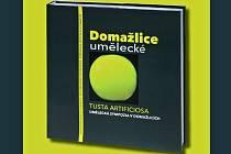Kniha Domažlice umělecké.