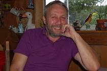 Petr CHoma z Pasečnice trávil s rodinou letošní dovolenou v Egyptě právě v době, kdy se v Káhiře střílelo.